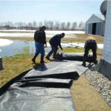 AquaDam, Flood Protection, Flood Preperation